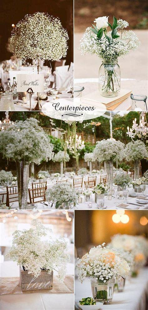 Cheap Wedding Flower Idea by Inspirational Wedding Flower Ideas On A Budget 25