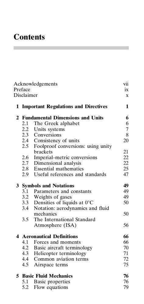 Mba Equivalent Uk by Aeronautical Engineer S Data Book Clifford Matthews B Sc