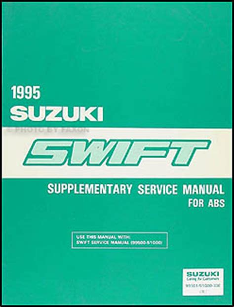 suzuki swift 1995 2001 workshop service repair manual download ma 1995 suzuki swift 1000 1300 repair shop manual original