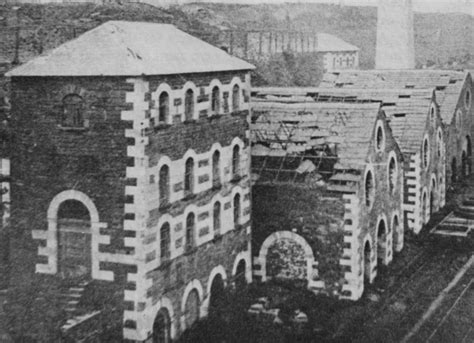 Merthyr Tydfil Records Ynysfach Engine House Christopher Tipping