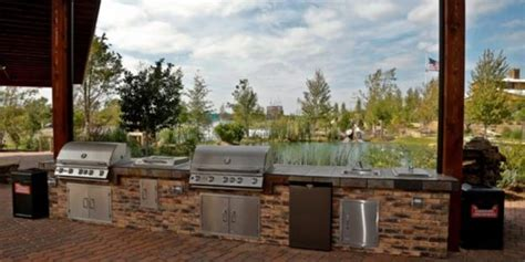 backyard bbq okc outdoor kitchen designs with smoker presented to your