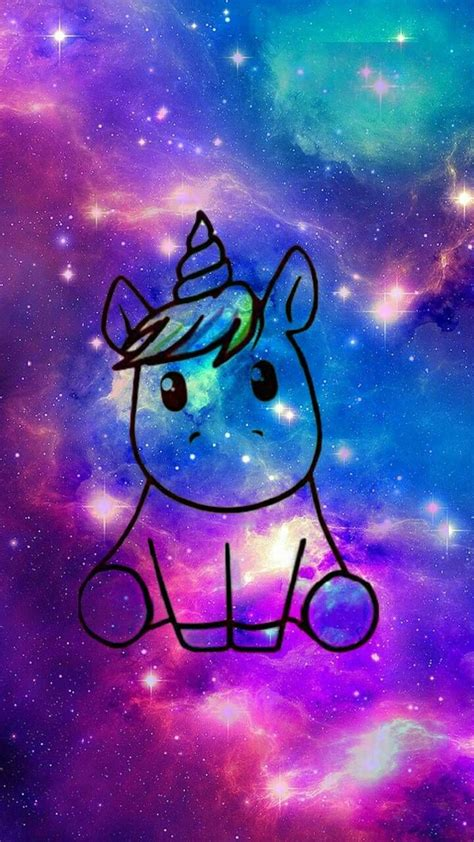 galaxy wallpaper unicorn best 25 cute galaxy wallpaper ideas on pinterest galaxy