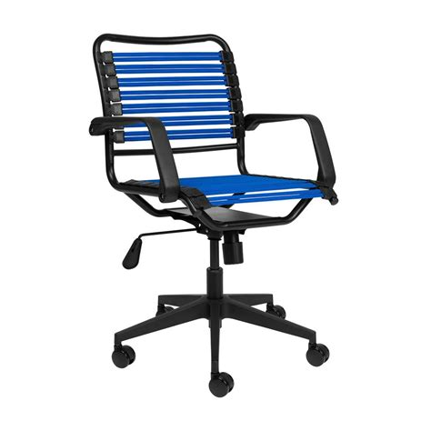 Bungee Chair Office - bungee collection elastic bungie office chairs