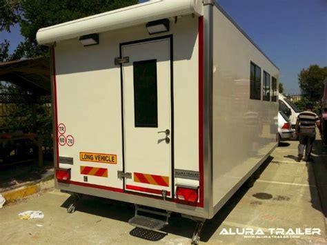 mobile workshop trailer mobile workshop trucks alura trailer