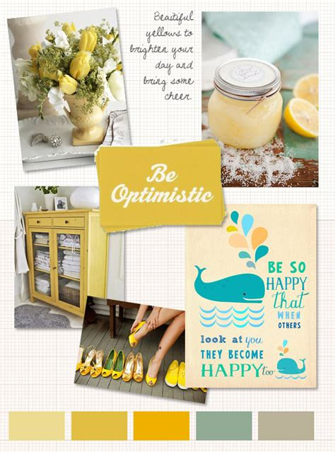 yellow mood a bright yellow mood board to inspire and uplift the