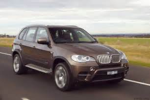 Bmw X5 2010 2010 Bmw X5 Suv Update Photos 1 Of 34