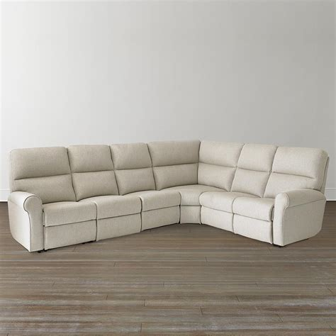 L Shaped Reclining Sectional Sofa Elite Home Ideas L Sectional Sofa