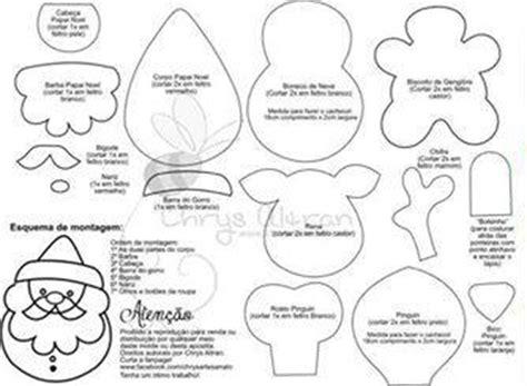 cartamodelli fiori feltro addobbi natalizi in feltro cartamodelli progetti da