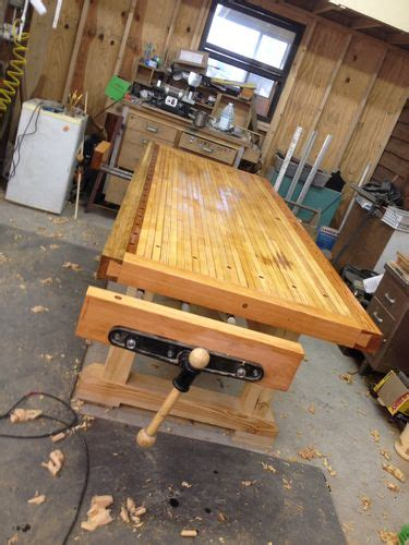 bench questions   woodworking newbie  trento
