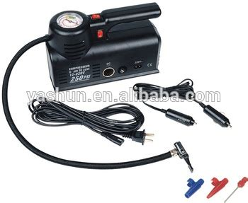 Compressor Mini Unik Ok 230v mini tire inflator 220v air inflator 110v car air compressor 12v buy mini electric air