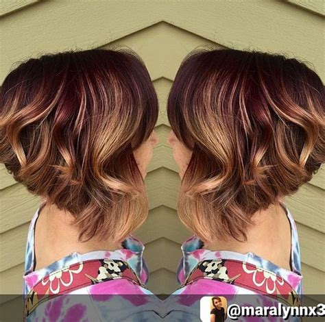 pictures of long angled bobs for thick hair angled bob haircut short hairstyles for thick hair