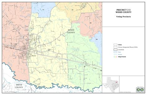 wood county texas map wood county tx elections