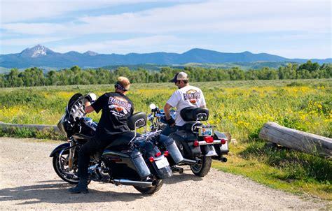 Harley Davidson Dealerships In by 100 Harley Davidson Dealerships Now Offer Rentals