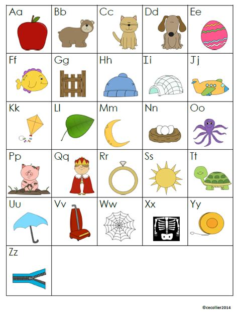printable kindergarten alphabet chart common worksheets 187 lower case alphabet chart preschool