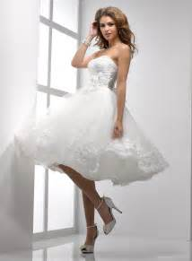perfect short wedding dresses outdoor wedding the hairs