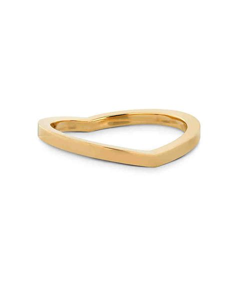 Wedding Bands Pair by Wedding Bands That Pair Perfectly With Unique Engagement