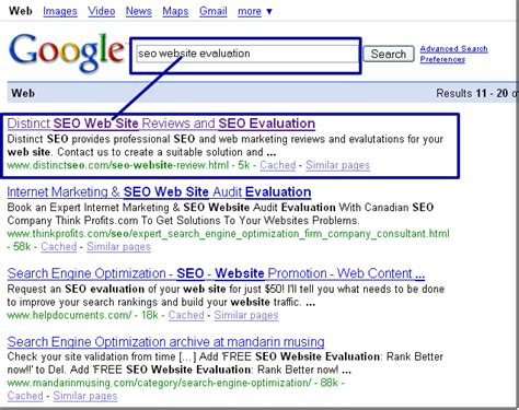 Find On The Web Study Lsi Or More Weight Given To Webpage Names Distinct Seo Marketing