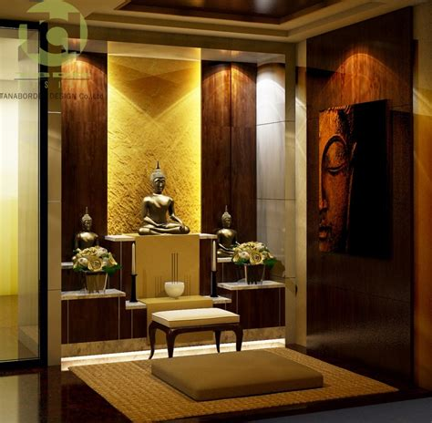 buddhist altar designs for home pin by federica maccari on id buddha s room puja room altars and room