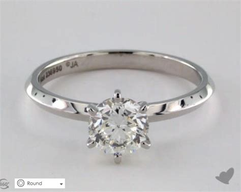 2000 Engagement Ring by A Custom Engagement Ring 2000 Engagement Ring