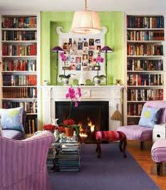 Purple And Green Home Decor Modern Interior 10 Room Decorating Ideas From Experts