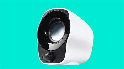 Speaker Logitech Z120 logitech z120 stereo speaker