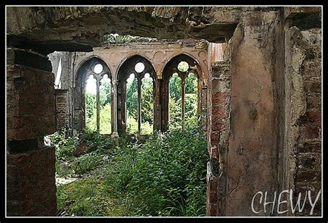 most beautiful abandoned places in america oddities report hafodunos hall llangernyw north wales june