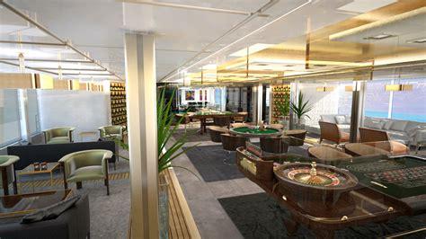 casino cruise yacht taboo interior design casino yacht charter