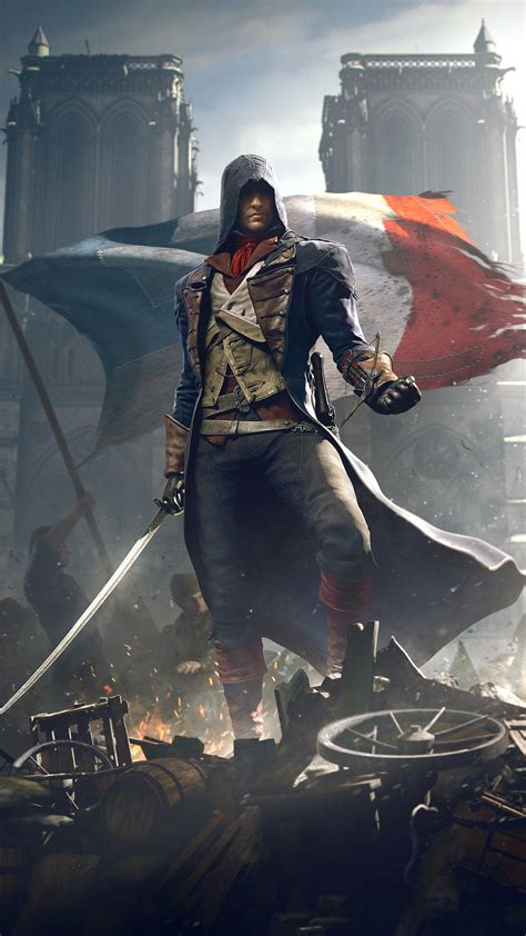 wallpaper iphone 6 assassins creed assassin s creed unity wallpaper for iphone x 8 7 6