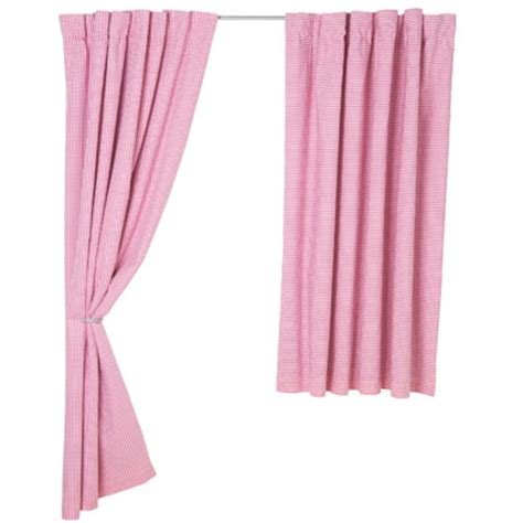 bright pink curtains pink curtains and blinds