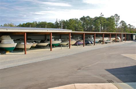 slips boat rv storage wilmington nc wrightsville beach - Boat And Rv Storage Wilmington Nc