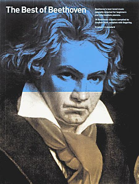 best of beethoven the best of beethoven sheet by ludwig beethoven