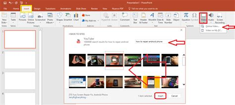 adding themes to powerpoint 2007 best way to insert mp4 to powerpoint love media players