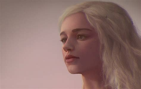 Khaleesi Of Thrones Iphone Dan Semua Hp wallpaper daenerys targaryen khaleesi of thrones images for desktop section