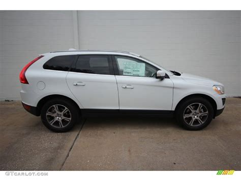 volvo xc60 white white 2012 volvo xc60 t6 awd exterior photo 60755516