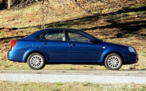 2004 Suzuki Forenza Recalls 2004 Suzuki Forenza Vin Kl5jj52z74k063381