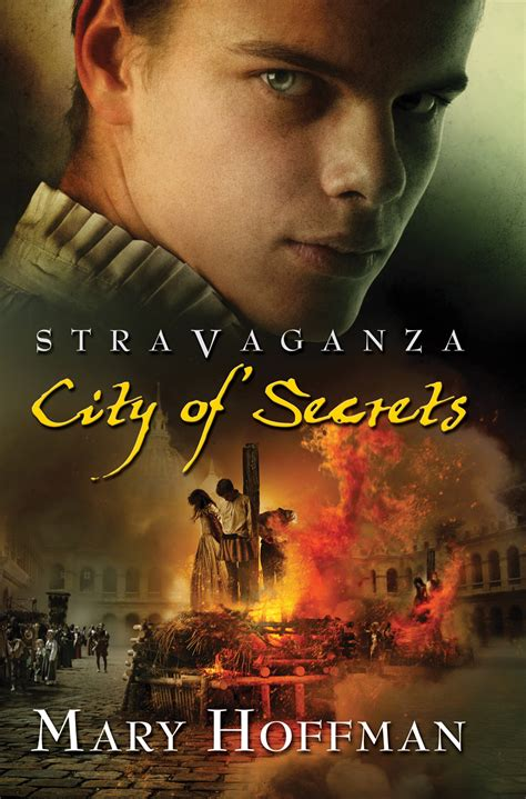 City Of Masks pica reads series review stravaganza