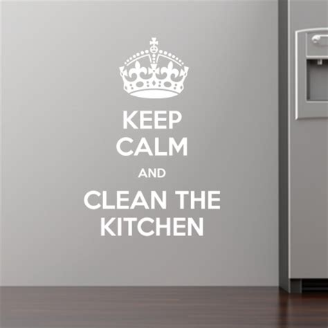 how to keep your kitchen clean keep the kitchen clean quotes quotesgram