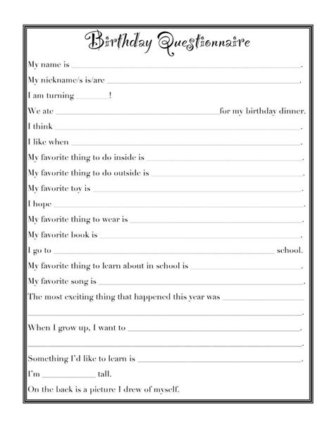 memory layout design interview questions 1000 ideas about birthday questions on pinterest