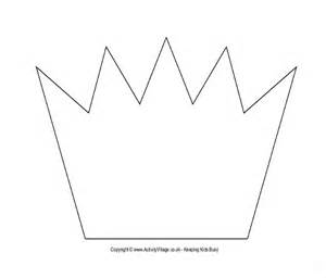 14 paper crown templates free sample example format