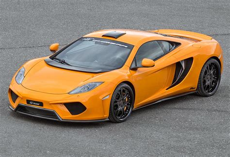 2013 Mclaren Mp4 12c by 2013 Mclaren Mp4 12c Fab Design Chimera характеристики
