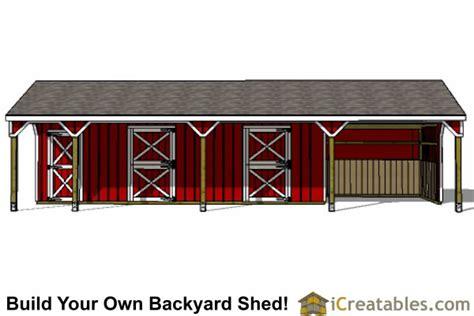 barn plans 4 stall octagon horse barn living quarters apartment 4 stall horse barn plans car interior design