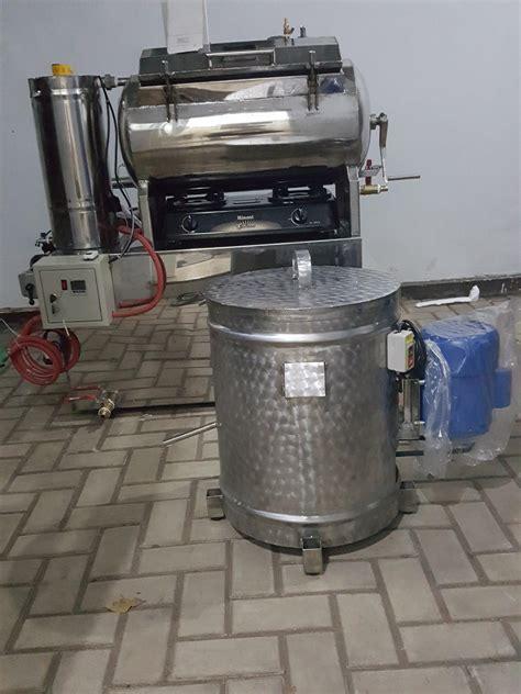 Mesin Vacum Ac jual mesin vacuum frying keripik buah kapasitas 5kg harga murah malang oleh cv jaya abadi teknik