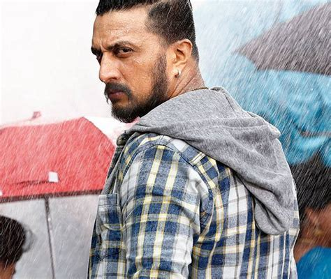 box office gossip hebbuli kichcha sudeep s hebbuli making good collection in