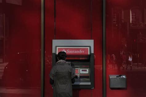 banco santander londres londres multa a la filial brit 225 nica del santander por la