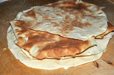 pane carasau fatto in casa ricetta pane carasau fatto in casa