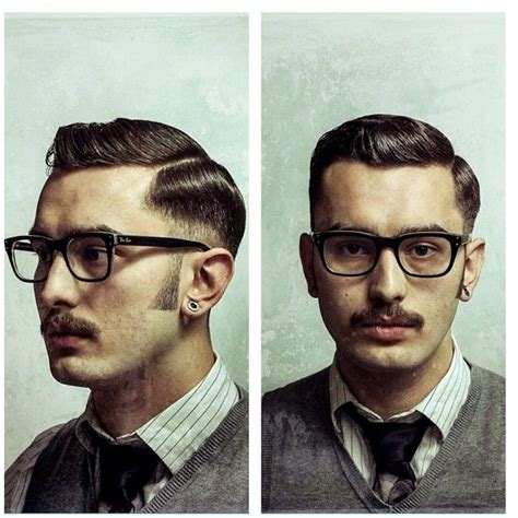 men executive cut executive contour schorem style pinterest contours