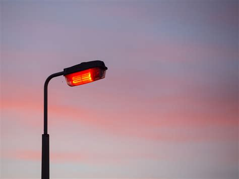 uk lights safety risk as councils dim or switch a quarter of lights the independent