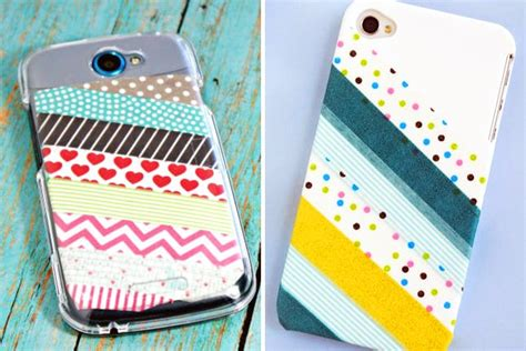 mobile cover design homemade 25 inventive diy phone cases brit co