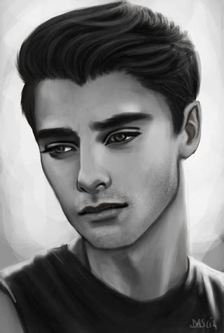 15 top breakout new male faces of s s 2014 style minutes drawing realistic male faces google zoeken drawing