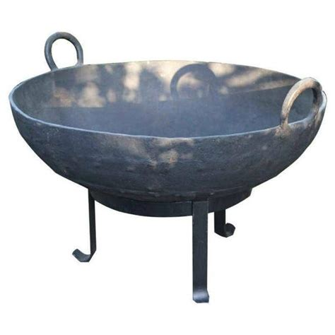 a genuine indian kadhai pit bowl pits direct